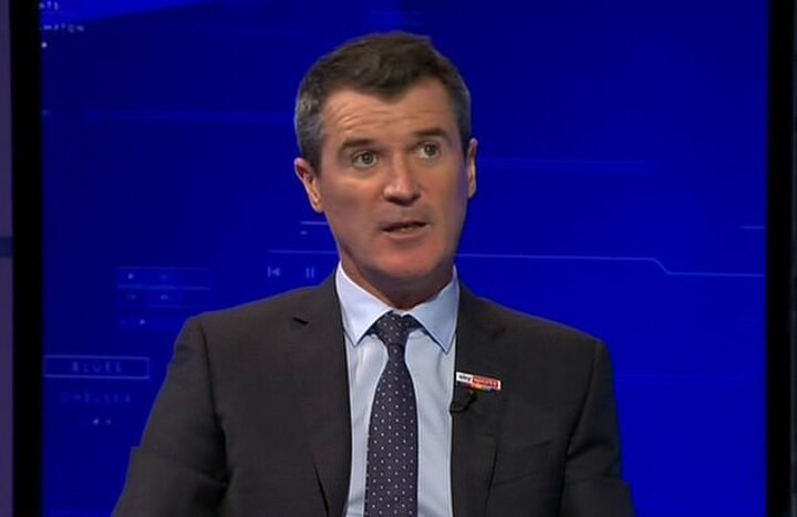 Roy Keane slams 'soft' Arsenal and insists 'I don't think they are good enough'