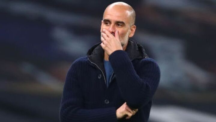Man City manager Pep Guardiola calls for concussion protocol clarity