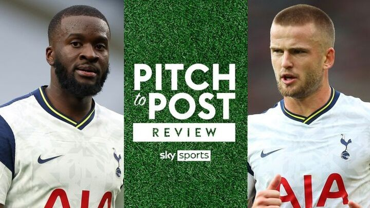 How Mourinho transformed Ndombele and Dier at Tottenham - is Dele Alli next?