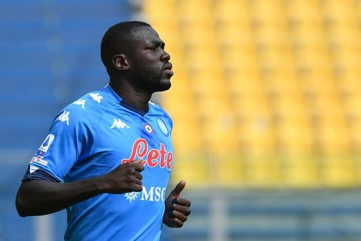 Klopp told it would be 'easy to talk Kalidou Koulibaly into joining Liverpool'