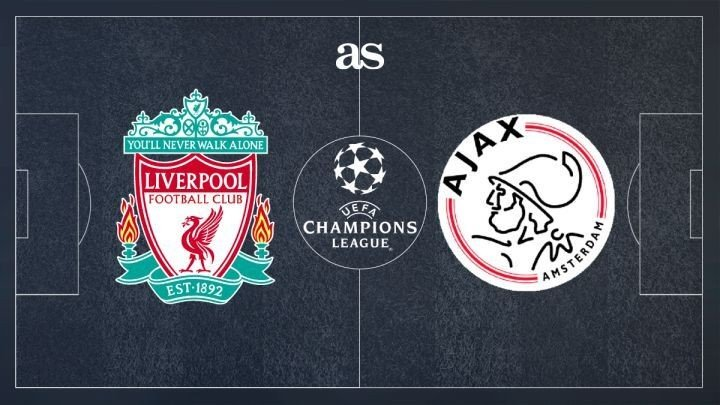 Liverpool vs Ajax: how and where to watch - times, TV, online