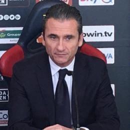OFFICIAL - Francesco MARROCCU named Genoa head of football again