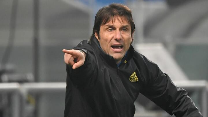 Conte wants players to take lessons from Real Madrid defeat