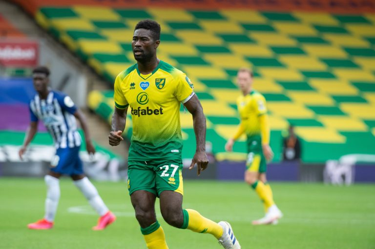 Alexander Tettey - how Norwegian player with Ghanian origin became a central figure for Norwich?