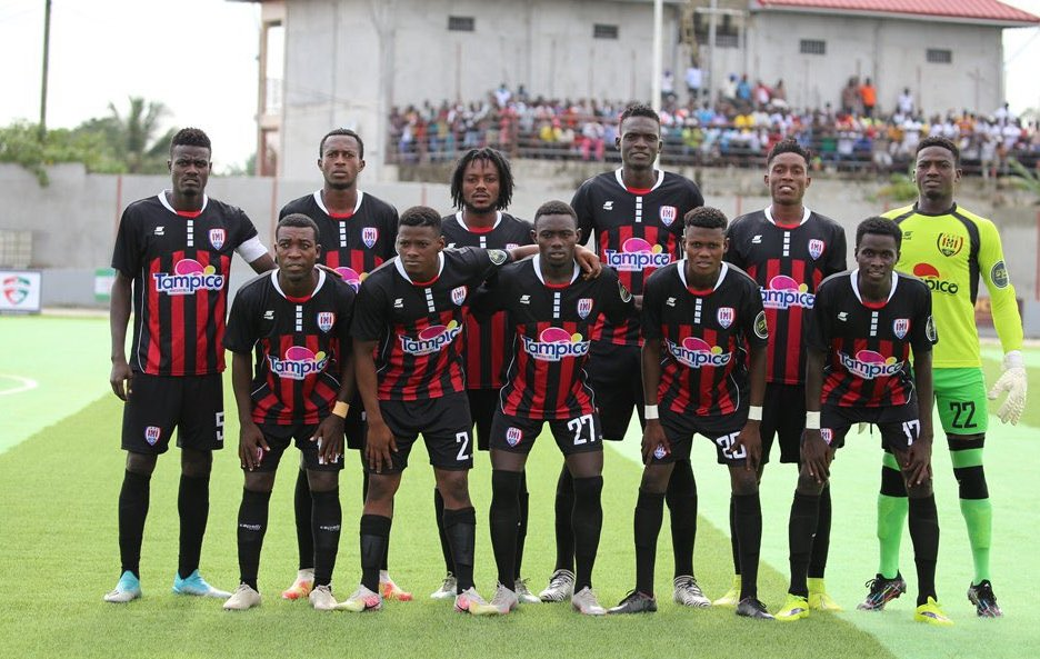 Inter Allies open investigations into alleged match-fixing game against AshantiGold SC