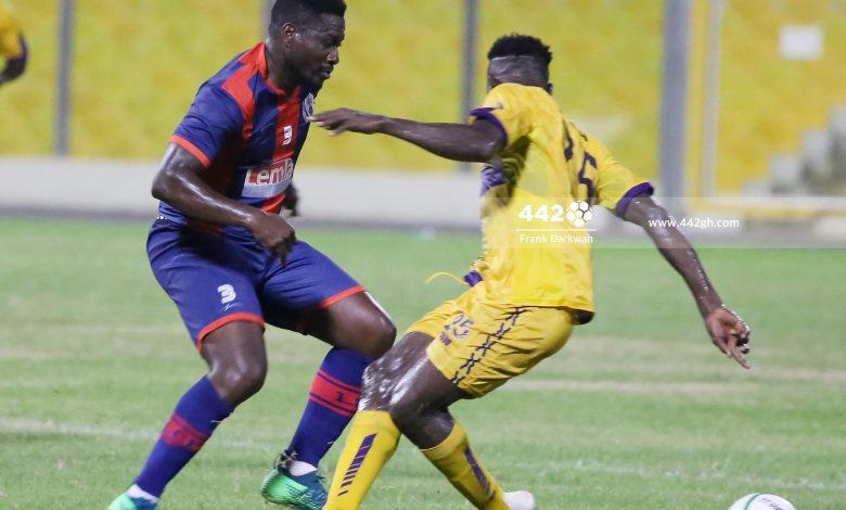2020/21 Ghana Premier League: Asamoah Gyan to lead Legon Cities against 'dream club' Kotoko