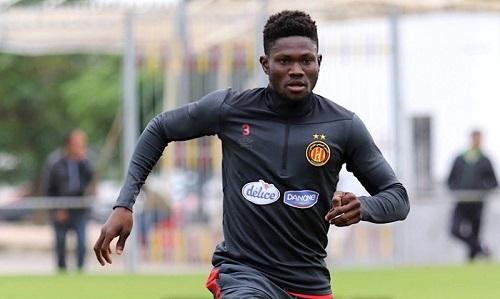 Libyan giants Al Ahli Benghazi make $150,000 for Ghanaian midfielder Kwame Bonsu