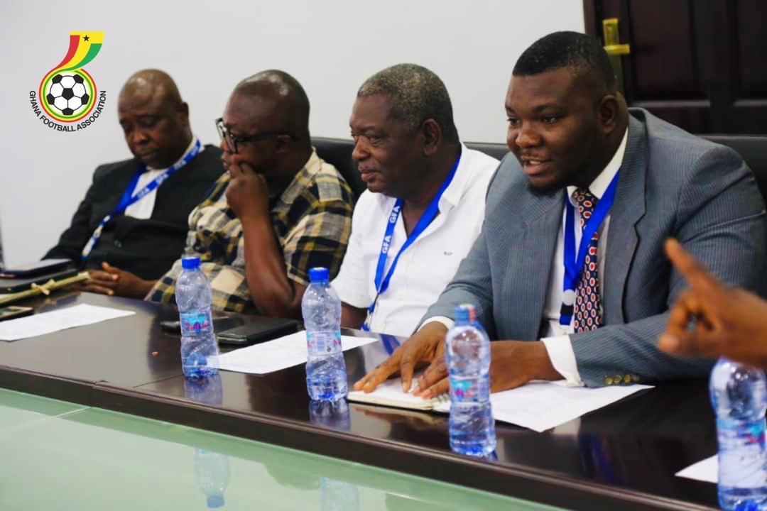 GFA to meet Ghana Premier League clubs CEO's on Monday