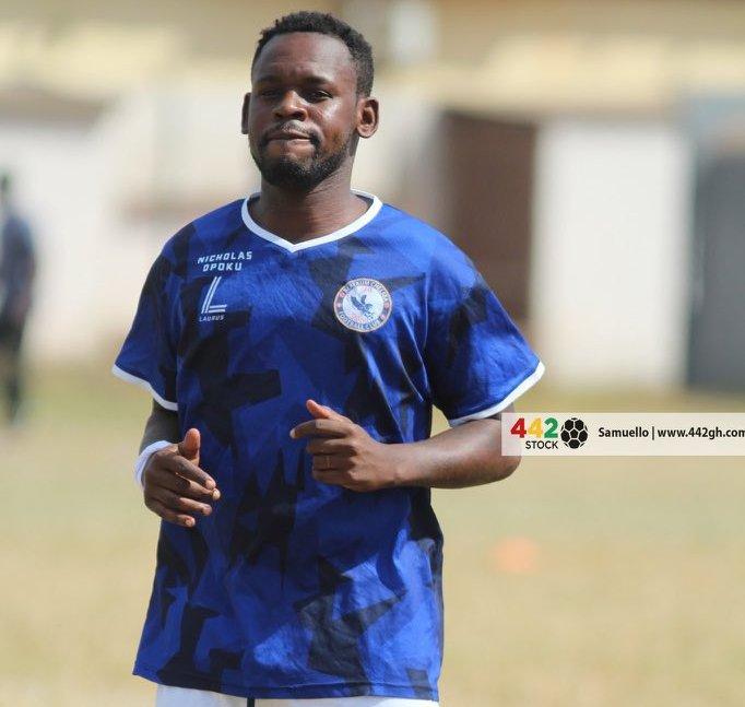 2020/21 Ghana Premier League: Week 2 Match Report - Berekum Chelsea 1-1 Asante Kotoko