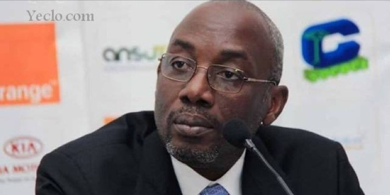 Former Ivorian FA boss Sady Diallo dies aged 61