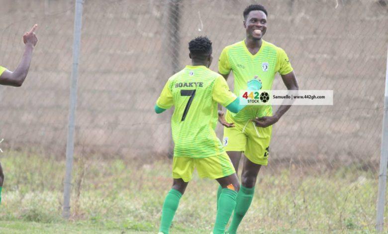 2020/21 Ghana Premier League: Week 2 Match Report: Bechem United 1-0 WAFA