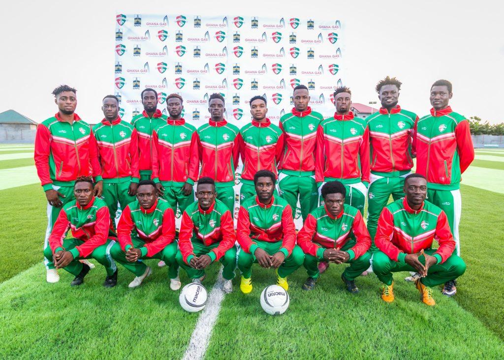 2020/21 Ghana Premier League: Week 5 Match Preview — Karela United FC v King Faisal