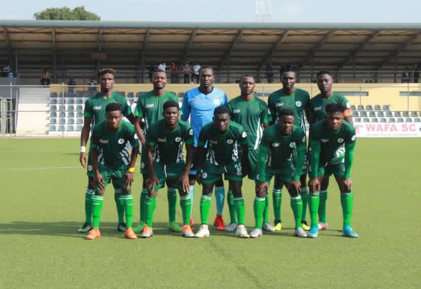 2020/21 Ghana Premier League: Week 9 Match Preview- King Faisal vs Elmina Sharks