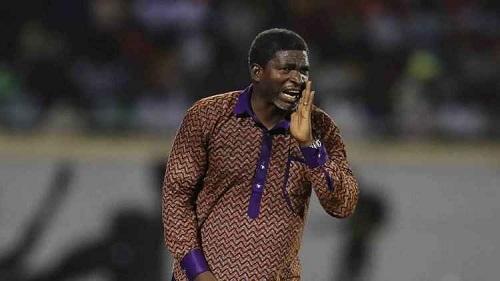 CAF Champions League: Kotoko coach Maxwell Konadu satisfied with away draw against Nouadhibou