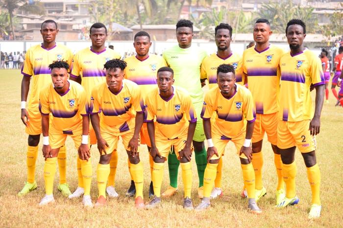 2020/21 Ghana Premier League: Week 1 Preview – Medeama v Great Olympics