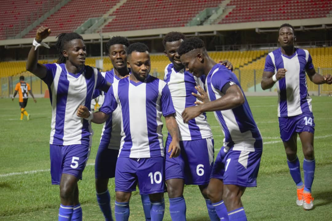 2020/21 Ghana Premier League: Week 6 Match Preview -Great Olympics vs WAFA
