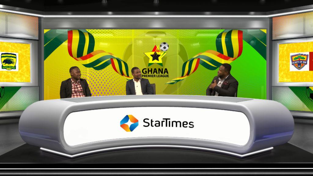"""Panicky"" StarTimes 'begs' Asante Kotoko fans amid ""no footage"" row"