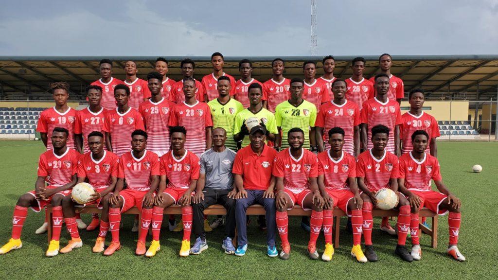 2020/21 Ghana Premier League: Week 1 Preview – WAFA SC v King Faisal