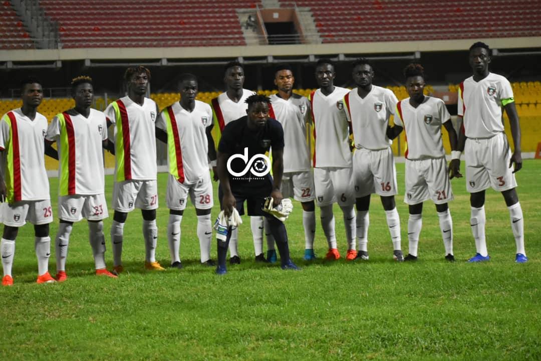 2020/21 Ghana Premier League: Week 4 Match Preview -Eleven Wonders vs WAFA SC
