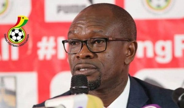 Akonnor grateful to Ghana FA for securing high-profile friendlies for Black Stars