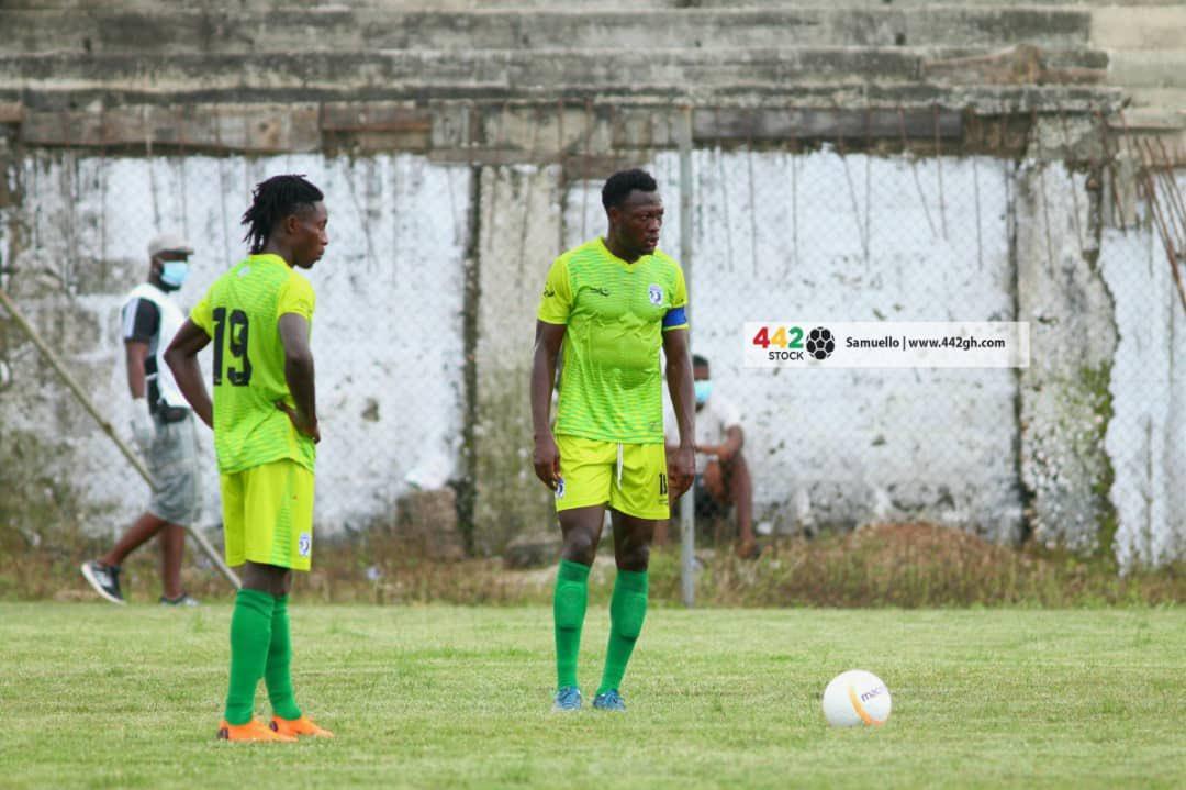 2020/21 Ghana Premier League: Week 22 Match Report -Bechem United 2-1 Inter Allies