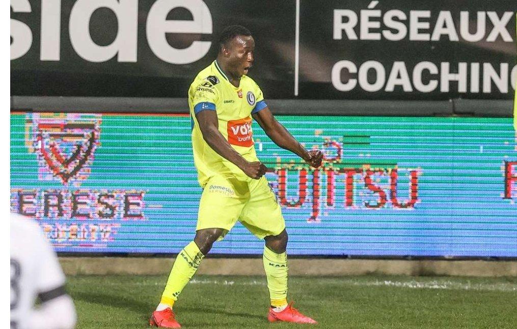 Performance of Ghanaian Players Abroad wrap-up: Ekuban, Bukari, Chibsah, Safiu on target for respective clubs