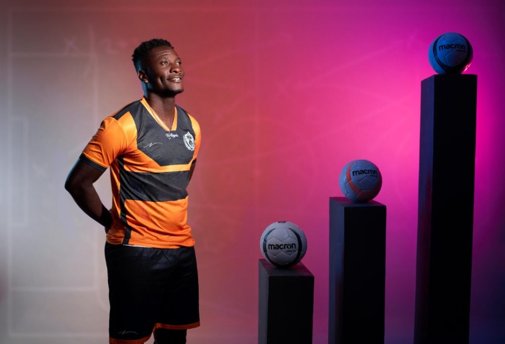 Asamoah Gyan returns to Ghana Premier League with massive transfer to Legon Cities