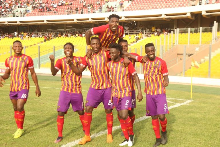 Ghanaian giants Hearts of Oak get clearance to compete in Ghana Premier League after COVID-19 scare