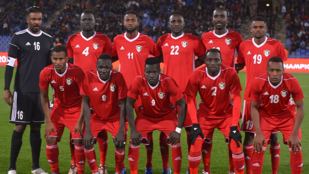 2021 AFCON Qualifiers: Sudan head coach Hubert Velud invites 25 players for Ghana matches