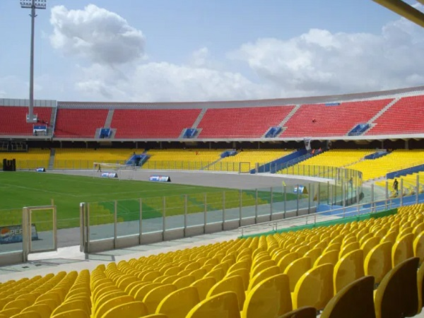 BREAKING NEWS! Ghana Premier League matches to be played behind closed doors