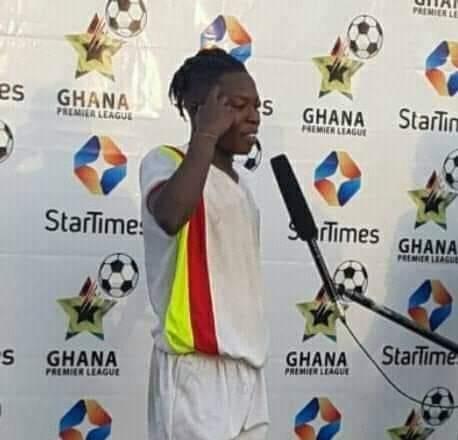 Premier betting ghana cross pick fixture