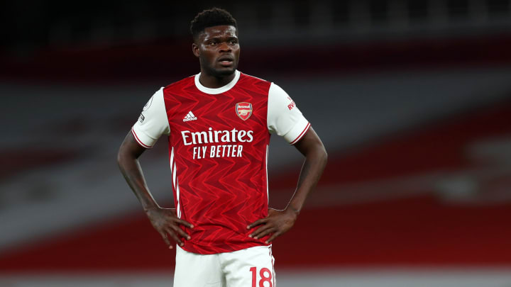 Arsenal manager Mikel Arteta gives injury update on Thomas Partey ahead of Leeds United clash