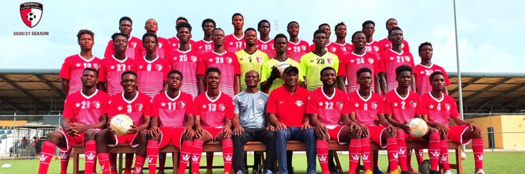 2020/21 Ghana Premier League: RESULT- Re-live updates WAFA 4-3 King Faisal
