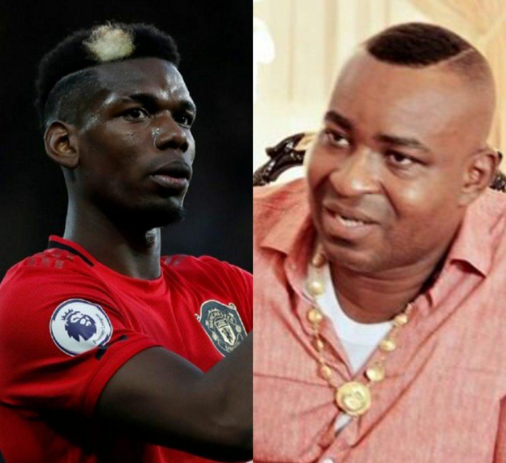 Top Ghanaian politician millionaire ready to splash £53 million to sign Paul Pogba for Asante Kotoko