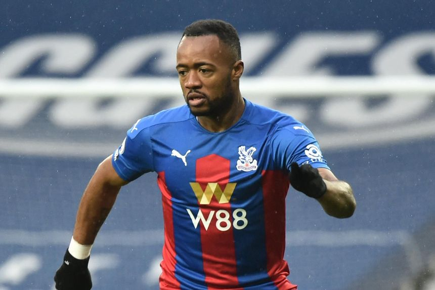 Jordan Ayew earns plaudit from Crystal Palace boss after 'outstanding' display against Brighton