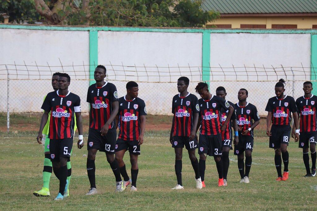 2020/21 Ghana Premier League: Week 5 Match Preview - Inter Allies vs.  Bechem United - Ghana Latest Football News, Live Scores, Results -  GHANAsoccernet