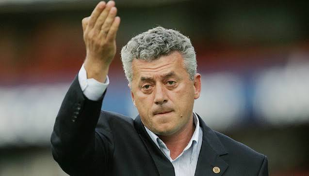 Kosta Papic pleads with Hearts of Oak supporters to be patient