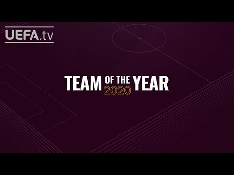2020 UEFA.com fans' WOMEN'S Team of the Year - VOTING STARTS!