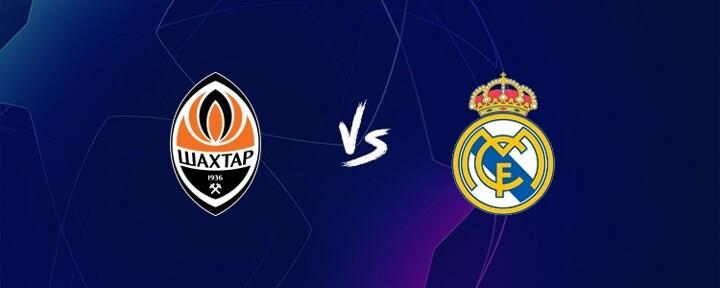 Shakhtar vs Real Madrid LINE-UPS: Benzema leads, Modric, Kroos, Rodrygo all in