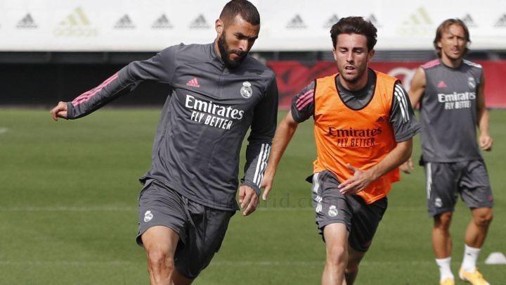 Shakhtar Donetsk vs Real Madrid: team news, confirmed line-ups