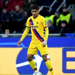 BARCELONA FC ready to welcome TODIBO from Benfica