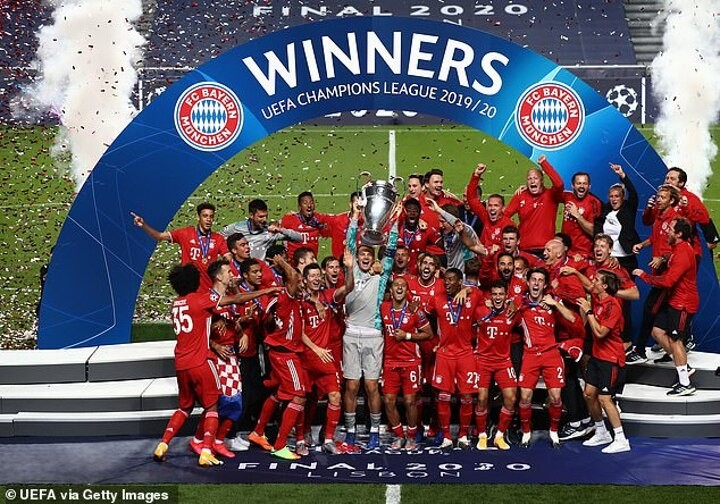 UEFA 'to propose radical changes to the Champions League group stage'