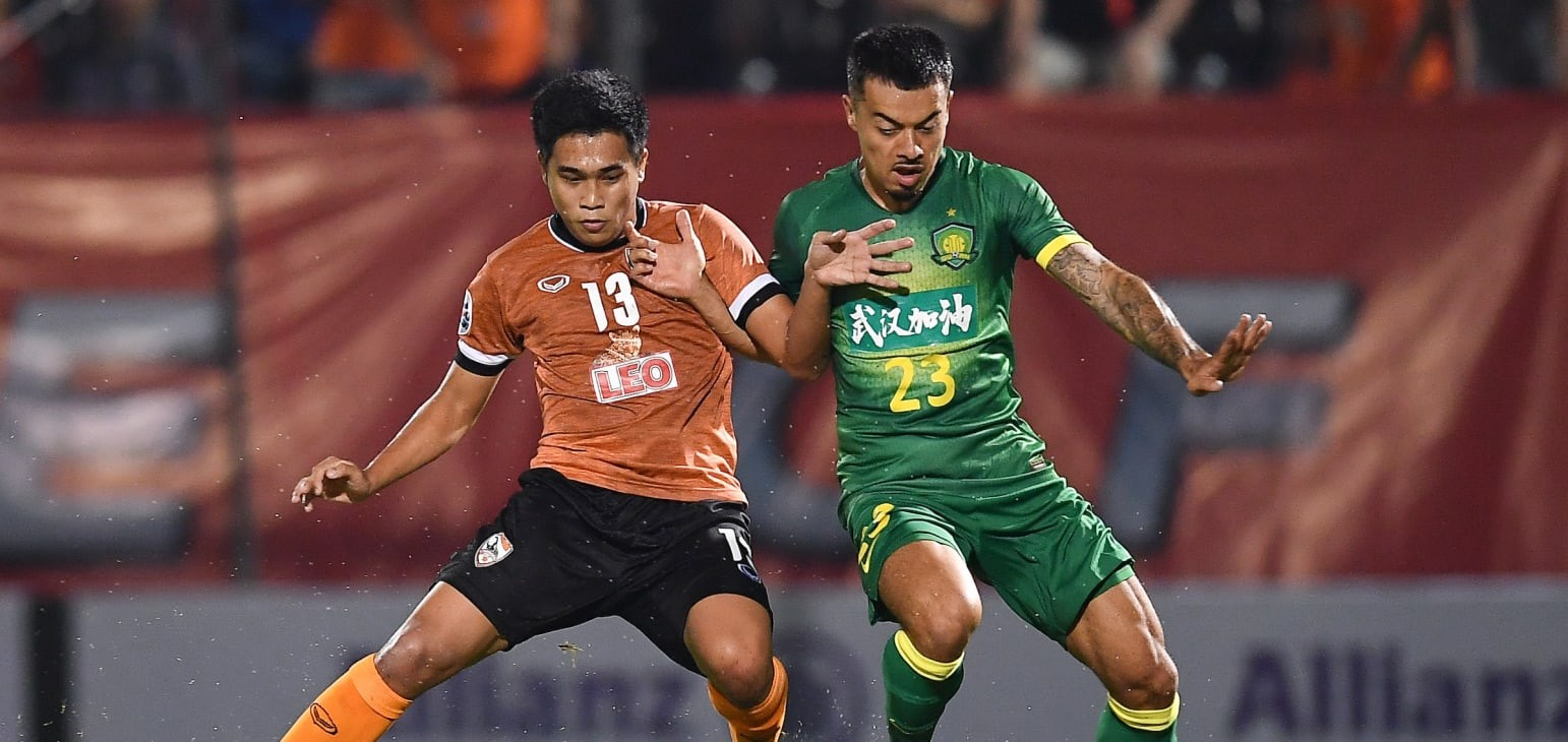 Genesio to place trust in Beijing's next-in-line in AFC Champions League clash with Chiangrai United  | Football | News | AFC Champions League 2020