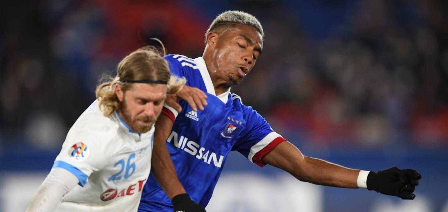 Posctecoglou urges Yokohama F. Marinos to embrace AFC Champions League opportunity against Sydney FC  | Football | News | AFC Champions League 2020
