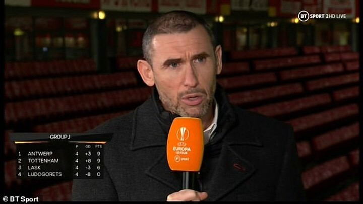 Martin Keown demands Arsenal take 'expression and enjoyment' into weekend's north London derby