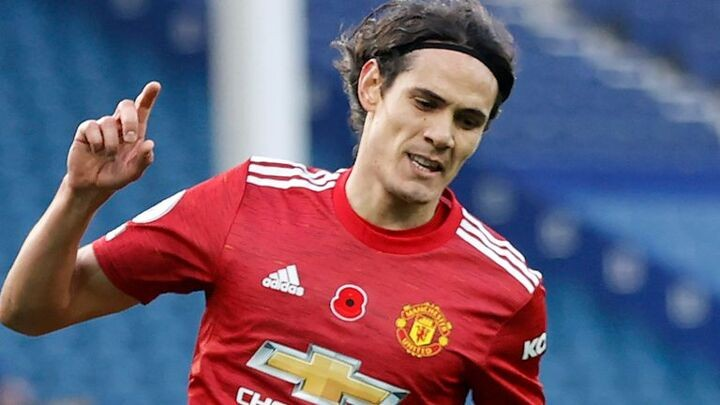 Cavani can have a big influence at Man Utd, says Tim Cahill