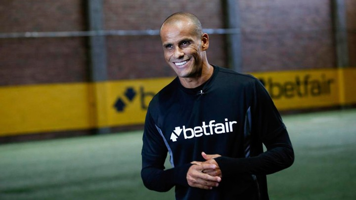 Rivaldo: If Neymar spoke out, it's because he knows something about PSG and Messi