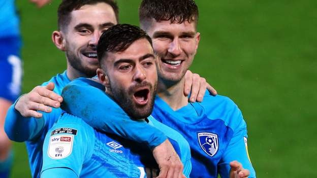 Ruthless Cherries thrash Tykes to go top