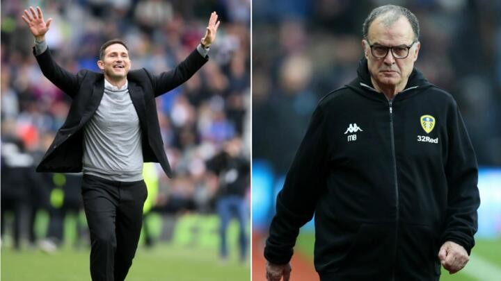 Lampard: Spygate was a great news story, but now I respect Bielsa and Leeds