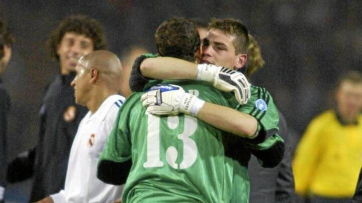 Casillas and Cesar's complicated relationship: I didn't go out to screw him over